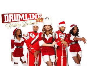 Drumline Live Holiday Spectacular
