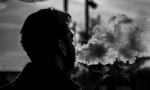The 1st Long-Term Study Of Vaping Is In, And It Isn't Good