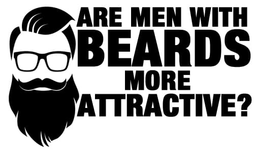 MEN WITH BEARDS GRAPHIC