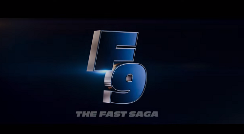 'Fast and Furious 9' Is Brother v. Brother [TRAILER]