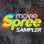 Digital movieSPREE Sampler Pack