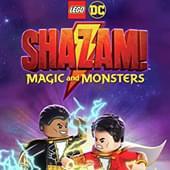 LEGO® DC Shazam! Magic and Monsters