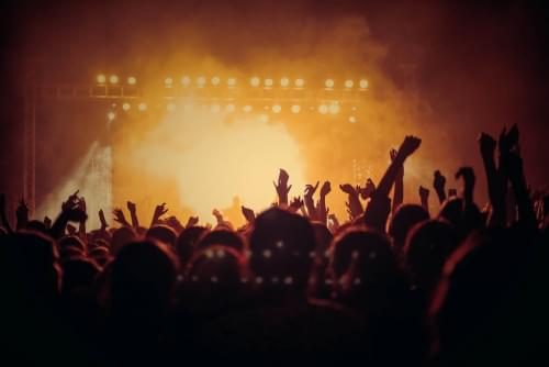 90 Percent of All Independent Concert Venues Could Close Forever Because of Pandemic