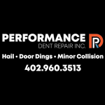 Performance Dent Repair