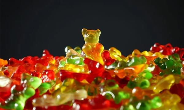 Martha Stewart Launches New Gourmet Line of CBD Gummies