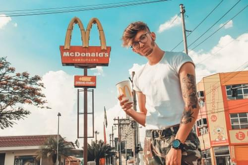 Move Over Travis, J Balvin Has A McDonald's Meal Now