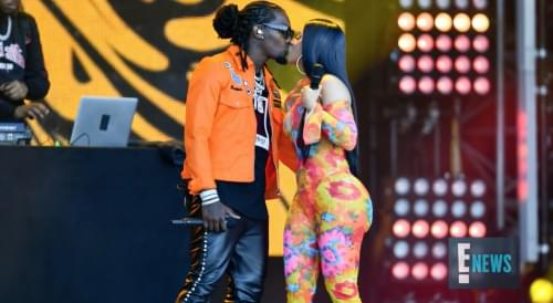 Cardi B Confirms She Is Back With Offset 27 Days After Filing For Divorce