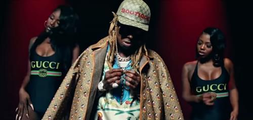 Lil Wayne's Lady Reportedly Dumps Him Over Trump Endorsement