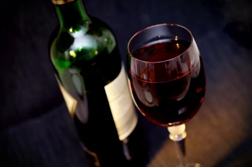 Illegal Winery Busted At Alabama Town's Sewage Plant
