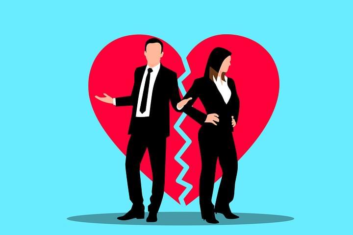 Folks Share Their Shocking Breakup Horror Stories