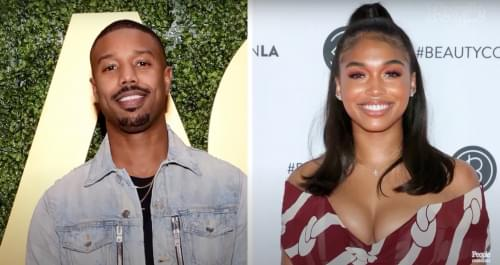 Michael B. Jordan Goes Instagram Official With Lori Harvey After Months Of Romance Rumors
