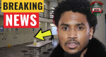 Trey Songz In Violent Altercation with Cop At KC Chiefs Game