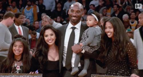 Vanessa Bryant Remembers Kobe, Gigi On Anniversary Of Their Deaths
