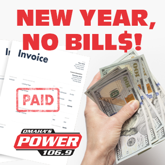 New Year, No Bills