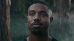 Michael B. Jordan Strips Down In His First Super Bowl Ad