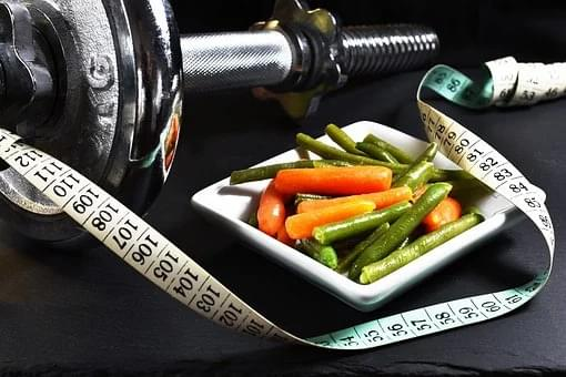Study: Low-Fat Vegan Diet Best For Weight Loss