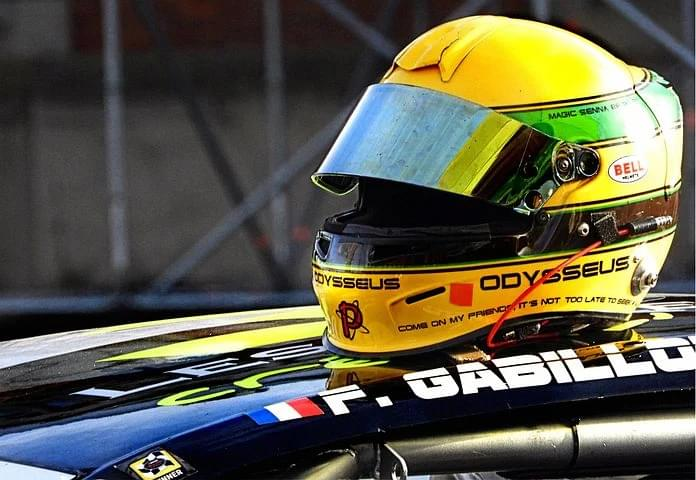 Toni Breidinger Becomes NASCAR's First Arab American Female Driver