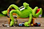 The Drunkest State In The U.S. Is…
