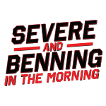 The Return of Westwood One's Kevin Kugler on Severe & Benning In The Morning
