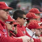 Huskers Take Down ASU 8-5 in Rubber Match