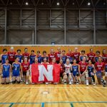 Huskers Take Two of Four in Japan, Heading to China Next