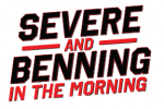 Terence Crawford on Severe & Benning