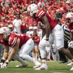 Husker Defense Prepares to Take on Colorado