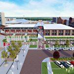 University of Nebraska to Build New Football Facility