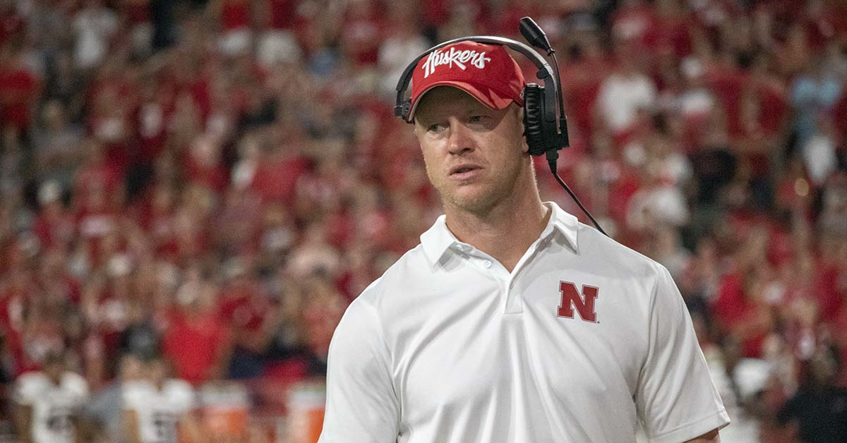 Early Lead, Turnovers Not Enough As Nebraska Falls 31-27 at Purdue