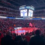 Rutgers Dominates Paint as Huskers Fall at Home