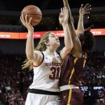 Nebraska Notches 12th Win in Victory over #24 Minnesota