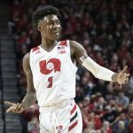 Huskers Clip Hawkeyes in Home Win