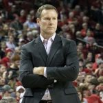 Huskers Can't Handle No. 17 Hawkeyes in 96-72 Loss