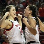 Huskers Dominate Illinois on Senior Day