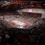 Nebraska Volleyball Spring Match Canceled