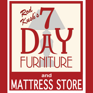 Rod Kush's 7 Day Furniture