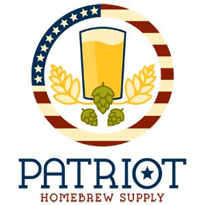 Patriot HomeBrew Supply300x300