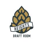 Heights Draft Room