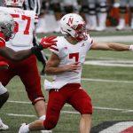Ohio State Luke McCaffrey
