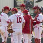 Big Ten releases baseball schedules, Nebraska set for March 5 opener