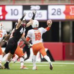 Ireland trip called off, Nebraska-Illinois to be played in Champaign