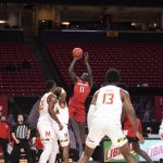 Huskers drop rematch in College Park
