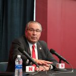 Report: NU AD Moos tied to Pac-12 commissioner search