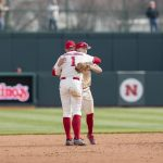 """Bolt on Schwellenbach: """"This'll be the last year you see him in a Husker uniform"""""""