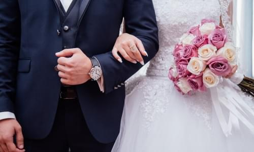 Would you slide a brand name into your wedding vows for a $15,000 honeymoon?