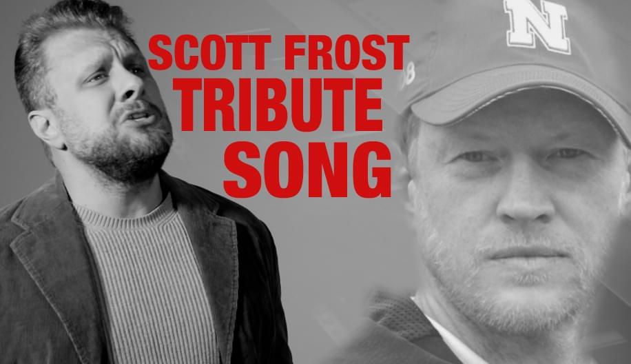 Scott Frost Song