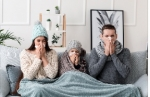 5 Tips For When You're Sick