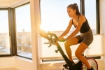 "Ryan Reynolds Hires ""Peloton Girl"" for Brilliant Commercial"