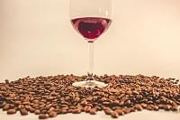 """Caffeine and Wine mixed together is what they call a """"Suburban Speedball"""""""
