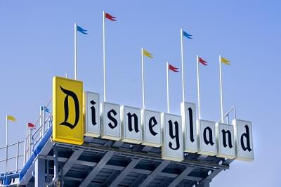 Disneland Fun Facts: It was built in just 1 year, it opened with only 18 attractions, all of the plants in Tomorrowland are edible, a pet cemetary can be found behind the Haunted Mansion, and many celebrities worked there from Steve Martin to Michelle Pfeiffer.
